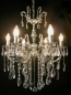 Preview: Wall light * Fits to chandelier series 315-6 / 315-12 / 315-24