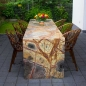 Preview: Rainforest stone table