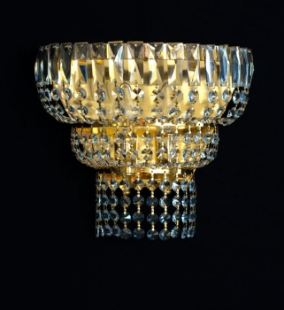 Wall light * Fits to chandelier series 923-50 + 923-80