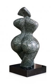 shona art stein skulpturen signiert neuerraum. Black Bedroom Furniture Sets. Home Design Ideas