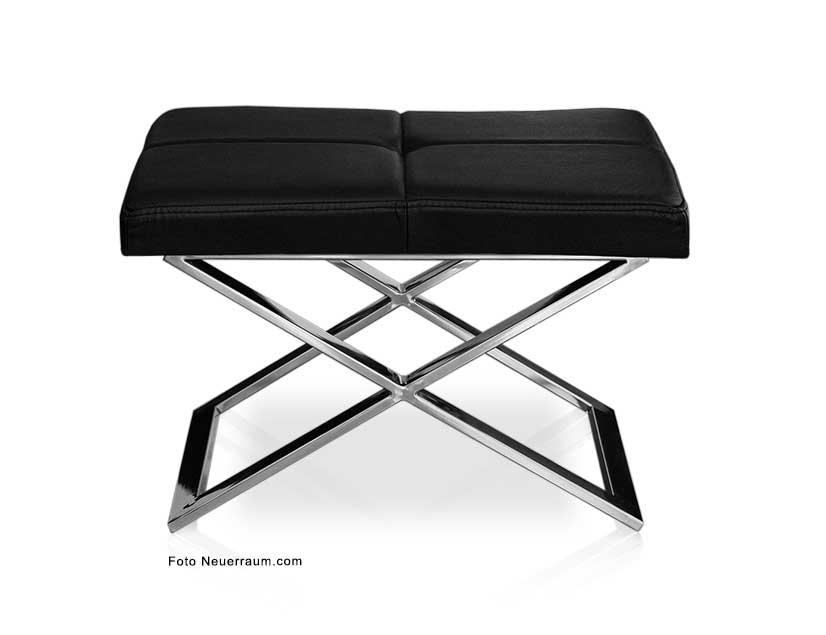 schwarzer leder esstisch stuhl mit armlehne neuerraum. Black Bedroom Furniture Sets. Home Design Ideas