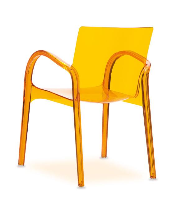 acryl stuhl polycarbonat stuhl plexiglas stuhl
