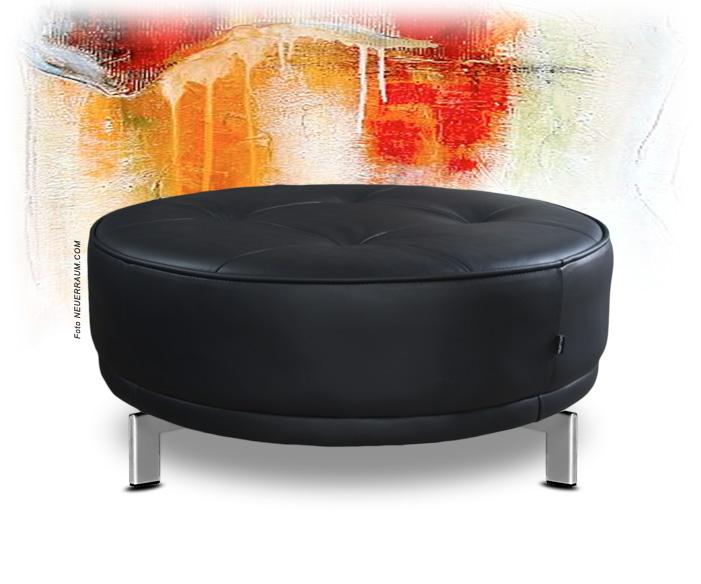 Leather Coffee Table Neuerraum