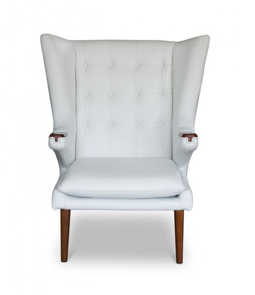 Ohren leder sessel lounge chair lounge sessel for Ohren fernsehsessel