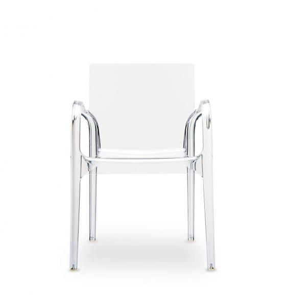 acryl stuhl polycarbonat stuhl plexiglas stuhl. Black Bedroom Furniture Sets. Home Design Ideas